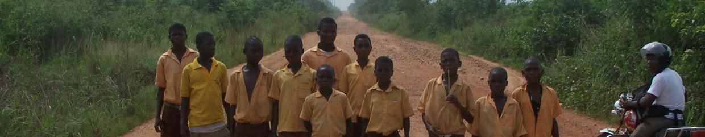 Community Development Volta e.V.